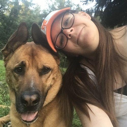 Pet Care Provider Nicole Lowe's Profile Picture
