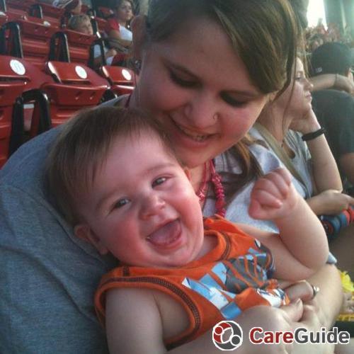 Child Care Provider constance Parrish's Profile Picture