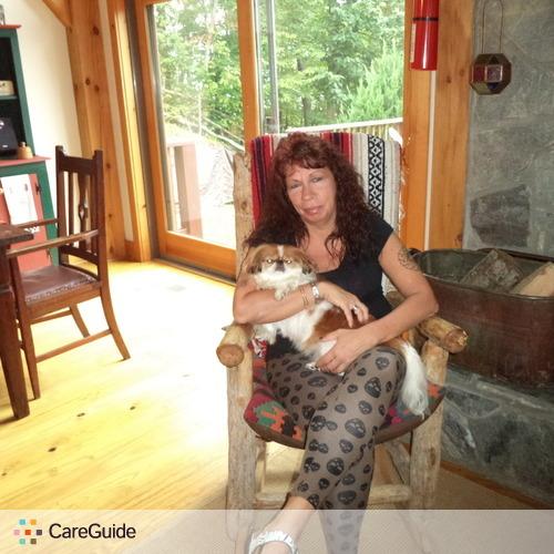 Pet Care Provider Jean Capretti's Profile Picture