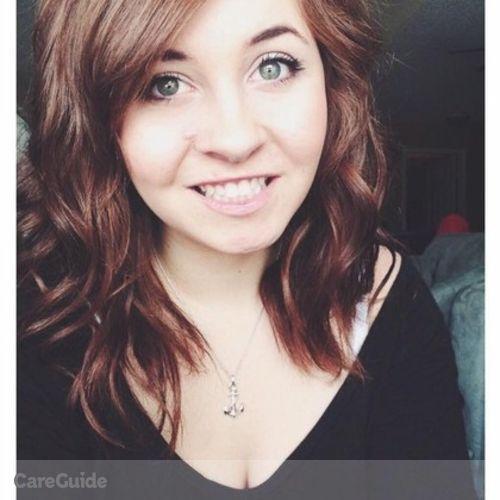 Elder Care Provider Rhiannon Angus's Profile Picture