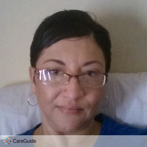 Housekeeper Provider Audrey C's Profile Picture