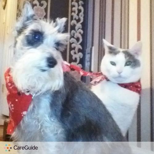 Pet Care Provider Jp's Profile Picture