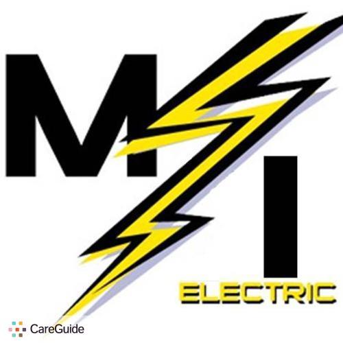 Electrician Provider Marc Lovisa's Profile Picture