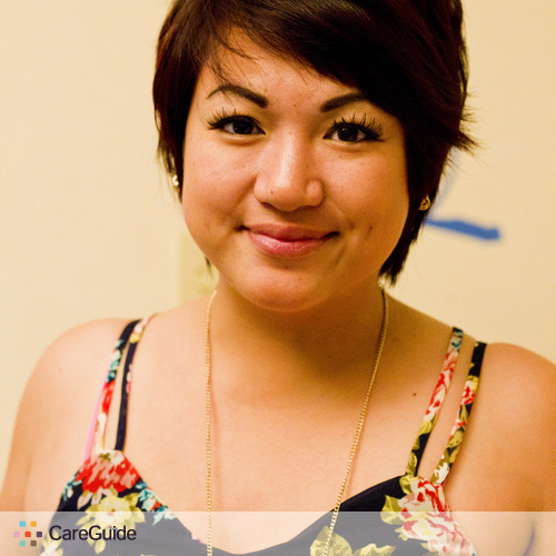 Child Care Provider Janina Viloria's Profile Picture