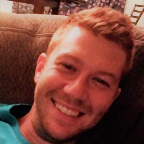 House Sitter Provider Tavish Harrison's Profile Picture