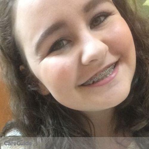Housekeeper Provider Randi Padgett's Profile Picture