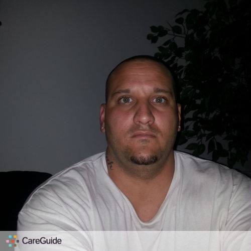 Housekeeper Provider Jason Cody's Profile Picture