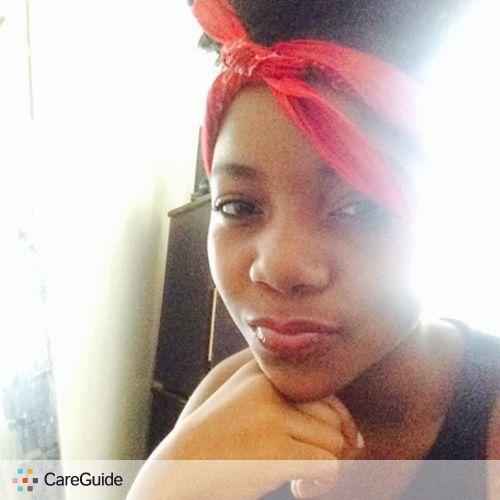 Child Care Provider Kalia Bess's Profile Picture