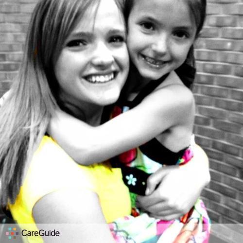 Child Care Provider Kendyl M's Profile Picture