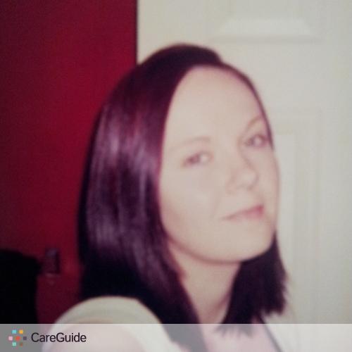 Housekeeper Provider Rebecca Freeman's Profile Picture