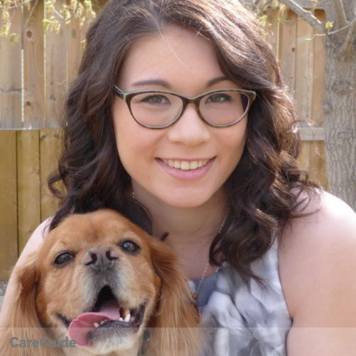 Pet Care Provider Gabby Gibbs's Profile Picture