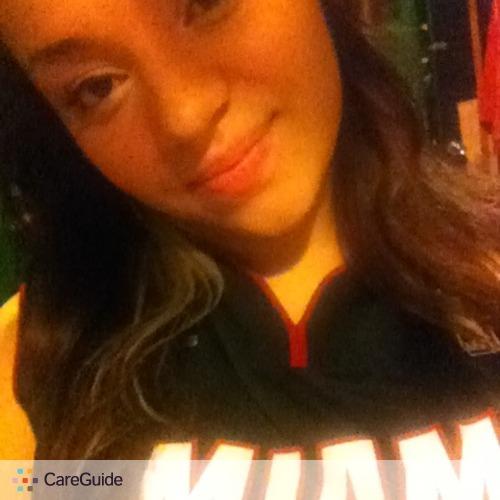 Child Care Provider Emily Irizarry's Profile Picture