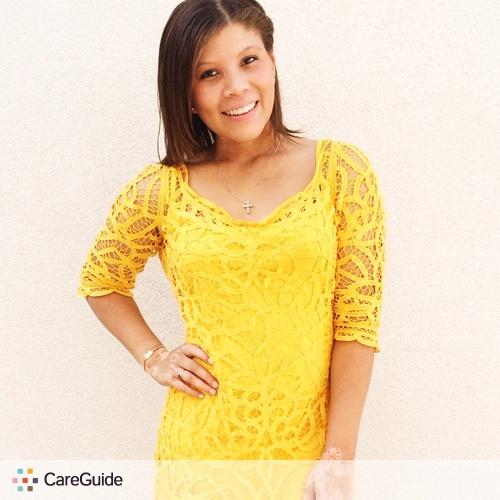 Pet Care Provider Alysia Oldacre's Profile Picture