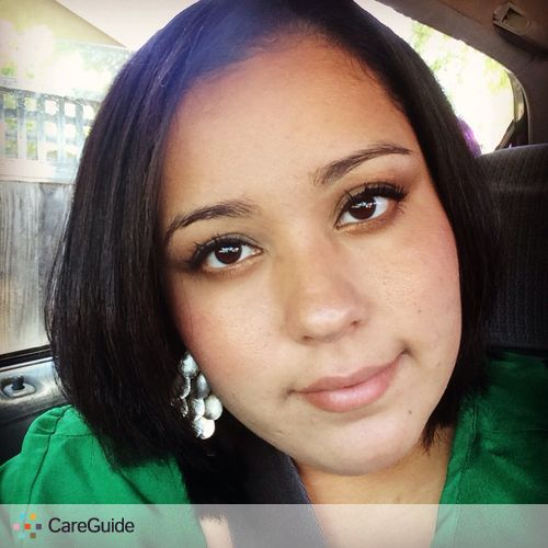 Child Care Provider Marisol Hernandez's Profile Picture