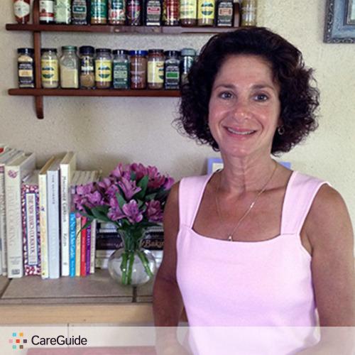 Elder Care Provider Susan Cook's Profile Picture