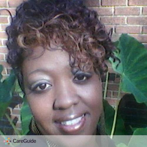 Child Care Provider Jevonne Griffin's Profile Picture