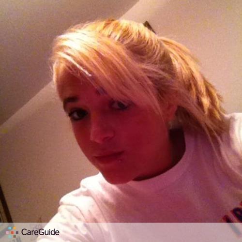 Child Care Provider Tiffany P's Profile Picture
