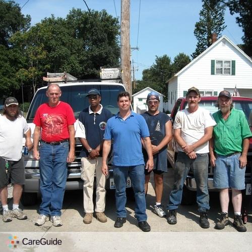 Handyman Provider Michael Wallace's Profile Picture