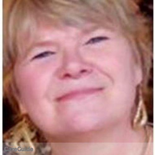 House Sitter Provider Vikki W's Profile Picture