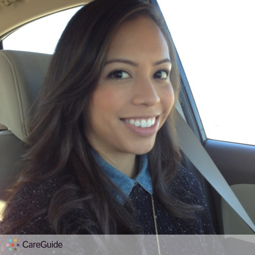 Child Care Provider Paula Landa's Profile Picture