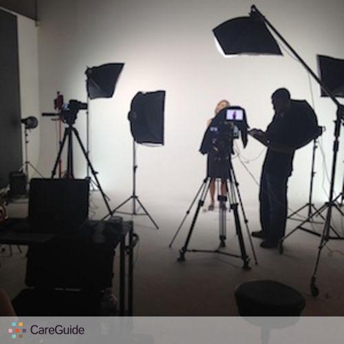 Videographer Provider Ryan B's Profile Picture