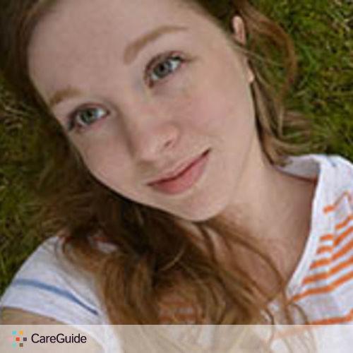 Pet Care Provider Dana J's Profile Picture