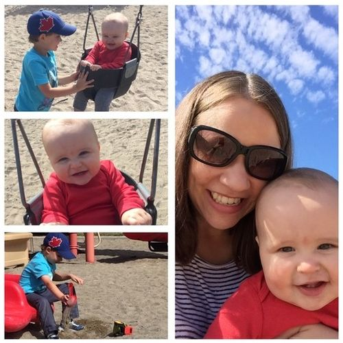 Canadian Nanny Job Katherine Stephens's Profile Picture