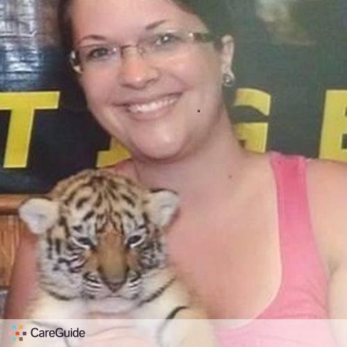 Child Care Provider Rebecca Craighead's Profile Picture