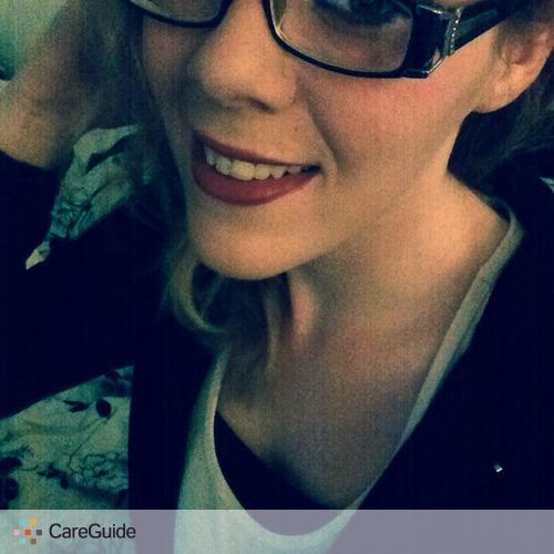 Child Care Provider Amanda Guerrero's Profile Picture