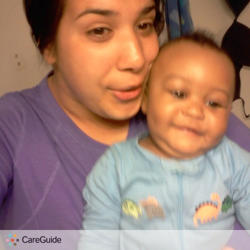 Child Care Provider Monica Valdez's Profile Picture