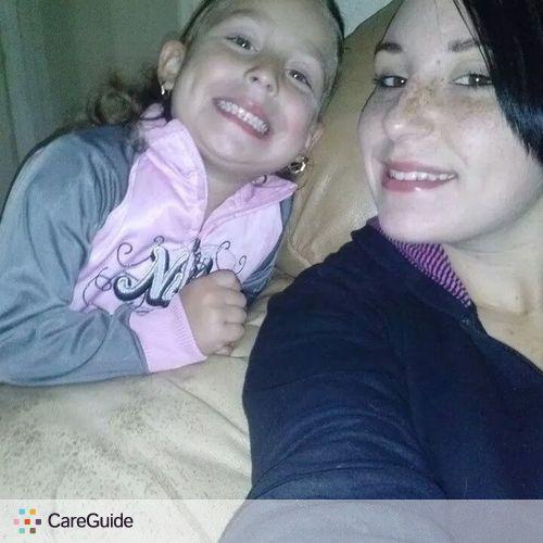 Child Care Provider Danielle T's Profile Picture