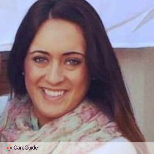 Child Care Provider Rachel S's Profile Picture