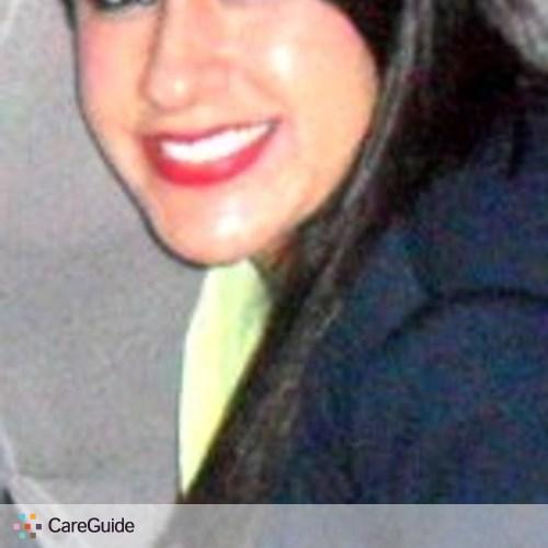 Child Care Provider Yazmin Resendiz's Profile Picture