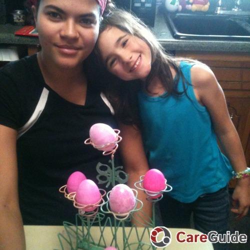 Child Care Provider erica verdejo's Profile Picture