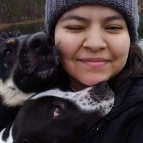 Flexible Pet Walker and Sitter in Winter Park