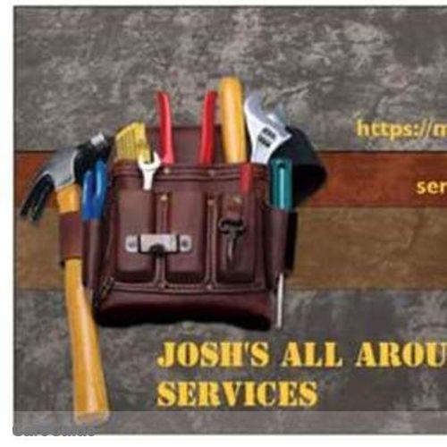 Handyman Provider Josh Handyman's Profile Picture