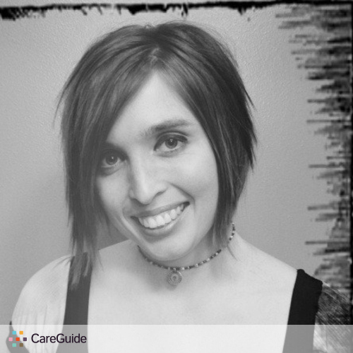 Pet Care Provider Jessica Pardee's Profile Picture
