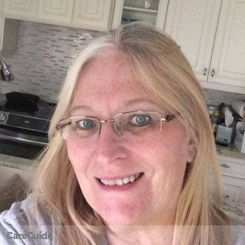 Housekeeper Provider Pam W's Profile Picture