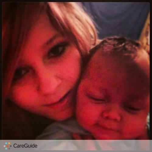 Child Care Provider Samantha Roberts's Profile Picture