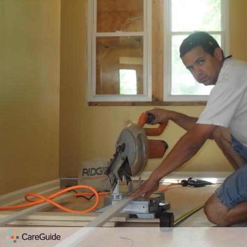Painter Provider Julio Soto's Profile Picture