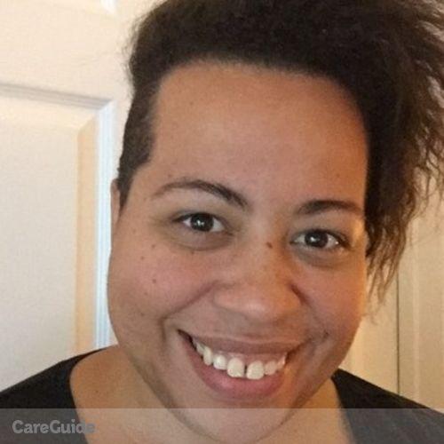 House Sitter Provider Brianne Cecil's Profile Picture