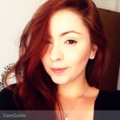 Child Care Provider Maria Echeverri's Profile Picture