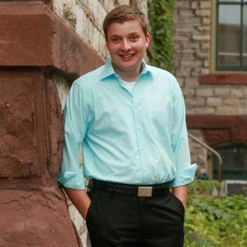 Pet Care Provider Andrew C's Profile Picture