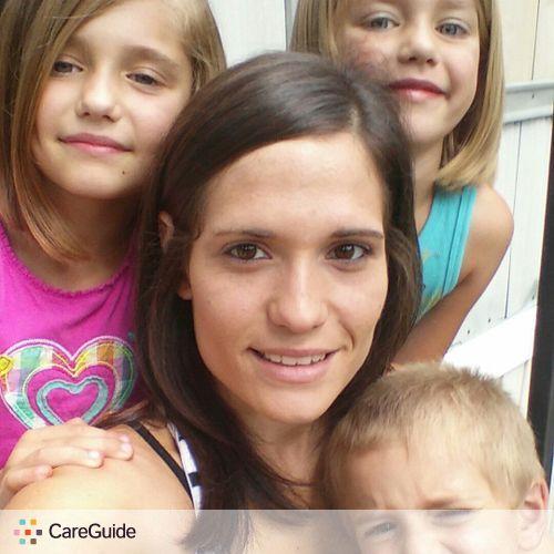 Child Care Provider Miranda Hartsfield's Profile Picture