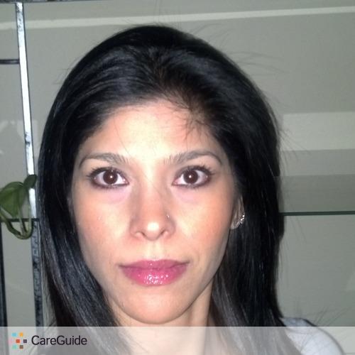Child Care Provider Cindy R's Profile Picture