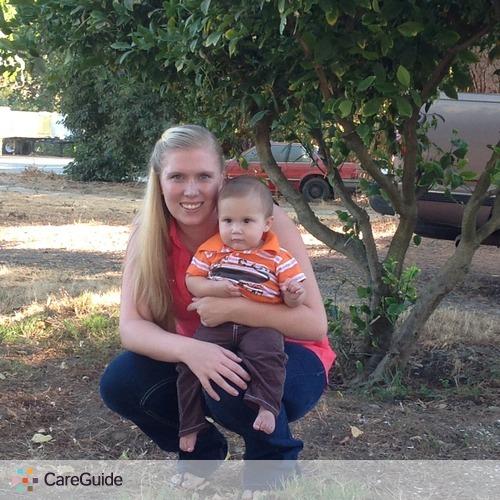 Child Care Provider Demara Carrillo's Profile Picture