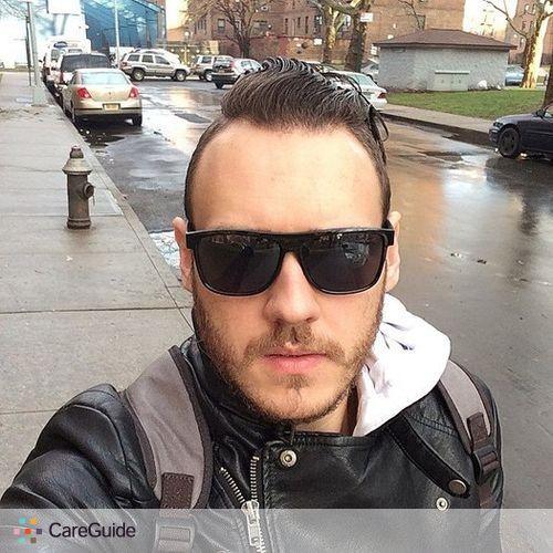 Handyman Provider Ivan Tsymbalov's Profile Picture