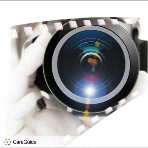 Videographer Provider Jesus B's Profile Picture