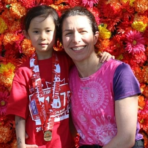 Canadian Nanny Job Pascale Girouard's Profile Picture