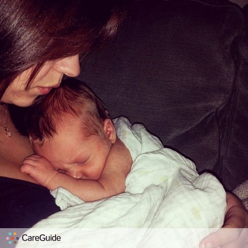 Child Care Provider Anna Hase's Profile Picture